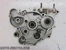 06 KTM 65SX KTM65SX 65 SX left engine case crankcase  10
