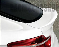 PAINTED PERFORMANCE STYLE TRUNK LIP SPOILER for BMW E71 X6 2008-2013 B143F