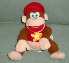 Diddy Kong Racing **RARE** Best Buy Promo Plush BD&A Nintendo 64 N64 BRAND NEW
