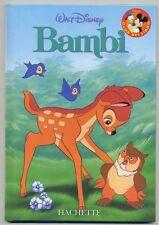 BAMBI - Club del libro Disney HACHETTE 2006 - NUOVO