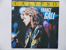 45 Tours FRANCE GALL Calypso , si superficielle 249164