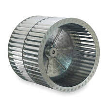 667207R Nordyne OEM Replacement Furnace Blower Wheel / Squirrel Cage