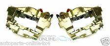 LAND ROVER DISCOVERY 1 200TDi V8 - REAR BRAKE CALIPERS (2) RTC5889/90