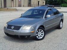 Volkswagen: Passat 4dr Sdn GLS