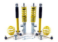 Seat Ibiza 6L (2002-2008) VW Polo 9N/9N3 FK AK Street Coilover Suspension Kit