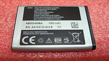 OEM SAMSUNG AB553446BA BATTERY FOR SCH A645 A640 D407 D347 t119 m240 m320 m360