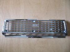 TOYOTA CRESSIDA CHROME GRILLE 1985-86 MX72 MX73 with Clips 53101-22130