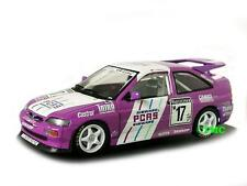 Ford Escort Cosworth #17 R.Kelleners   ADAC GT Cup 1993  / Minichamps  1:43