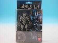 Garo Kiwami Damashii Garo Silver Knight Zero Bandai