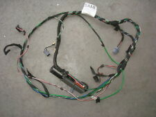 2004 SAAB 9-3 REAR HARNESS CABLE WIRING WIRE OEM