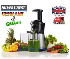Top Quality German Made,Slow Juicer