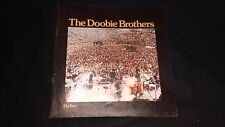 THE DOOBIE BROTHERS - On Tour (1976) - Tour Programme