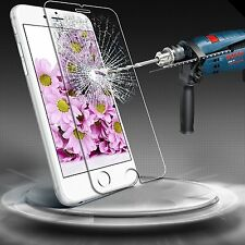 APPLE IPHONE 4/4S PREMIUM CLEAR TEMPERED GLASS SCREEN PROTECTER