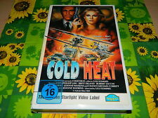 Cold Heat - John Phillip Law - Britt Ekland - Ulli Lommel - Starlight VHS