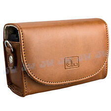O.N.E PU LEATHER CAMERA CASE BAG COVER POUCH FOR DC RICOH GR DIGITAL III II