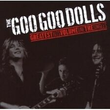 THE GOO GOO DOLLS - GREATEST HITS VOL.1/SINGLES CD NEU