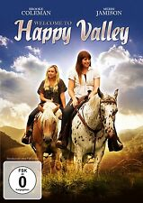 Welcome to Happy Valley - DVD