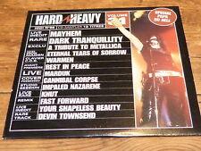 Various – HARD & HEAVY 31 - MAYHEM !!!!!!  !!!!!!!!!!!! ! RARE CD FRANCE