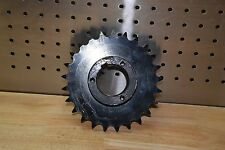 """BROWNING H60P25 1 15/16"""" BORE 25 TOOTH SPROCKET NEW"""
