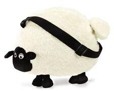 Nici Shaun das Schaf Shirley Schultertasche Tasche Plüsch 30° Geschenk Neu 33341