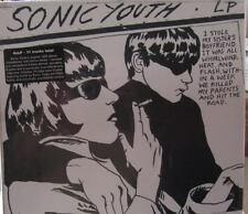 SONIC YOUTH 2005 'goo' NEW/SEALED 4-LP BOX SET w/BOOK/DEMOs/B-SIDES/OUT-TAKES