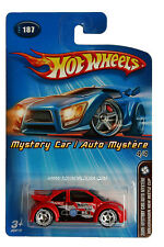 2005 Hot Wheels Mystery Car VW Volkswagen New Beetle Cup #187 4OF4