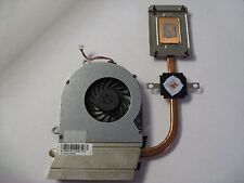 Toshiba C655-S5120 AMD CPU Cooling Fan + HeatSink V000220050 (G79-07 8)