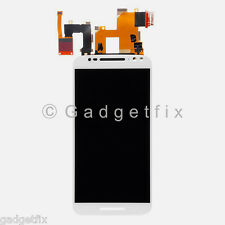 US New White Motorola Moto X Style 2015 XT1570 XT1572 LCD Touch Screen Digitizer