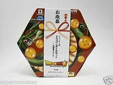 BANPRESTO DRAGONBALL SUPER DORAGON BALL SET OF 7 JAPANESE WINTER GIFT STYLE