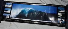 #BB5.  LARGE PHOTO OF 2005  RIP CURL SURFING PRO BONZAI PIPELINE  #52 of 500