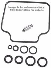 K&L Supply 18-2430 Carburetor Repair Kit for Honda CB550SC/650SC/700SC/750