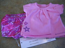 American Girl Doll SWEET PAJAMAS NWT My AG Store Exclusive