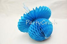 (1) Baby Shower Party Decoration Table Centerpiece or Hanging Pacifier Pink Blue