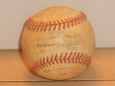 Vintage Gulf Coast League Official wilson Baseball