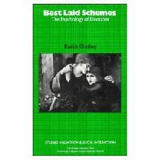 Best Laid Schemes: The Psychology of the Emotions (Studies in Emotion and Social