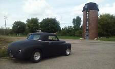 1949 Plymouth Business Coupe 2 Door Business Coupe