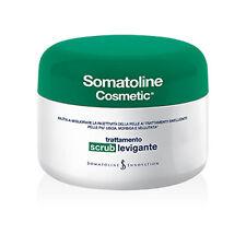 SOMATOLINE COSMETIC Specifici Corpo Trattamento Scrub Levigante Esfoliante 300ml