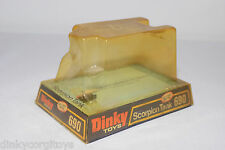 DINKY TOYS 690 SCORPION TANK ORIGINAL EMPTY BOX EXCELLENT CONDITION