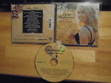 Carrie Underwood CD Some Hearts AMERICAN IDOL country BONUS TRACK Mountain Heart