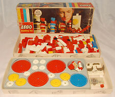 Vintage LEGO Playset - Master Mechanics Set 003 - In Original Box