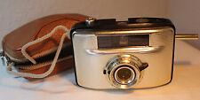 Kleinbildkamera Welta Penti II / Farbe: Gold Schwarz