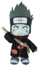 "NEW Great Eastern (GE-8970) Naruto Shippuden 10"" Kisame Hoshigaki Stuffed Plush"