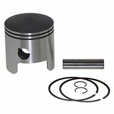 NIB TOHATSU 3Cyl 40HP Wiseco Piston Kit .030 Bore Size 2.707 E Coat 3156P3