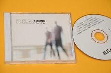 CD (NO LP ) REM AROUND THE SUN ORIG CON LIBRETTO