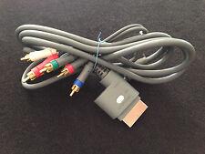Cavo T117C per X-BOX 360 originale Microsoft component HD AV cable *USATO*