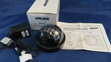 "Speco CVC-646HR Color 1/3""CCD High Resolution Dome Camera 3.6mm Wideangle Lens"