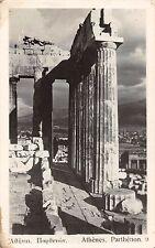BR46422 Athenes Parthenon    Greece athens
