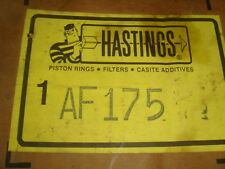 NEW HASTINGS FILTER AF175, NEW IN BOX