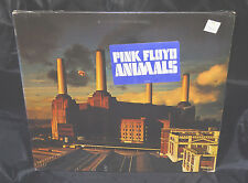 Pink Floyd Animals 1977 USA 1ST PRESS GATEFOLD SEALED LP W/ HYPE STICKER