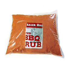 Killer Hogs The BBQ Barbecue Rub & Seasoning - 5lb